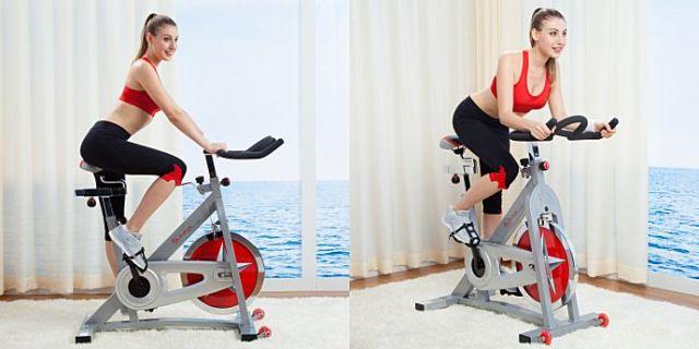 3 criterii esentiale in functie de care sa alegi corect o bicicleta fitness