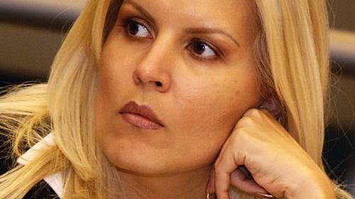 Elena Udrea este în Costa Rica, însărcinată, şi va avea gemeni