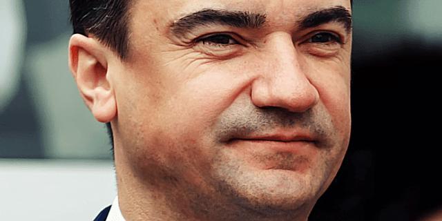 Mihai Chirică