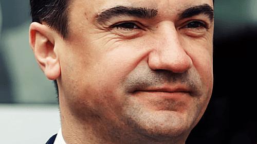 Mihai Chirica, primarul Iaşiului, este sub ancheta penală a DNA