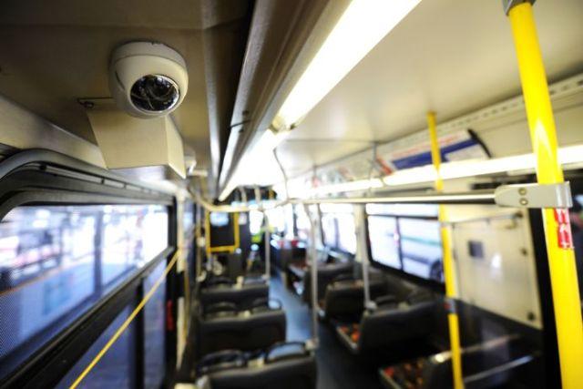De ce este util un sistem de supraveghere in mijloacele de transport in comun