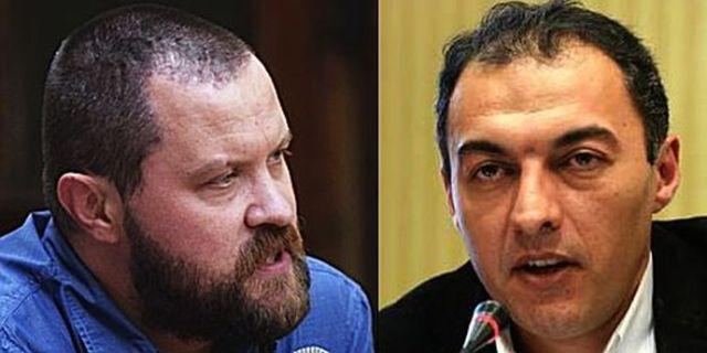 Dan Tăpălagă şi Cristian Pantazi out de la HotNews, posibilă preluare ostilă