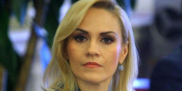 Gabriela Firea spune că Iohannis vede petele negre în soare