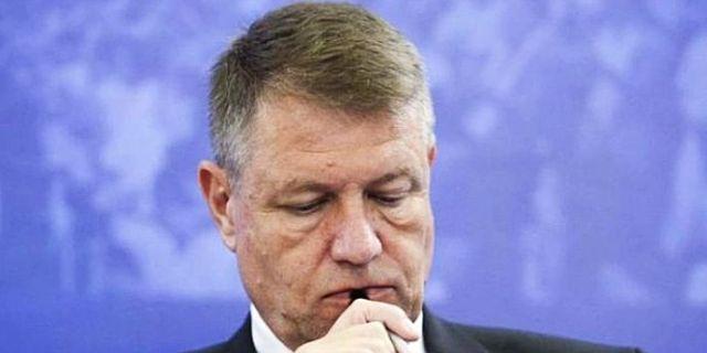 Klaus Iohannis: Este imperioasă demisia doamnei Viorica Dăncilă!