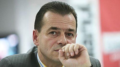 """PNL depune în Parlament proiectul """"Fără penali în funcţiile publice"""""""