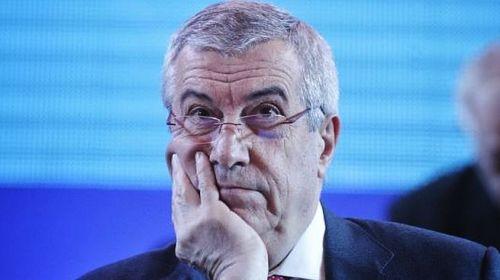 Călin Popescu Tăriceanu scoate acum marota prezumţiei de nevinovăţie a lui Dragnea