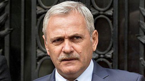 Liviu Dragnea a fost condamnat cu executare în Dosarul DGASPC Teleorman