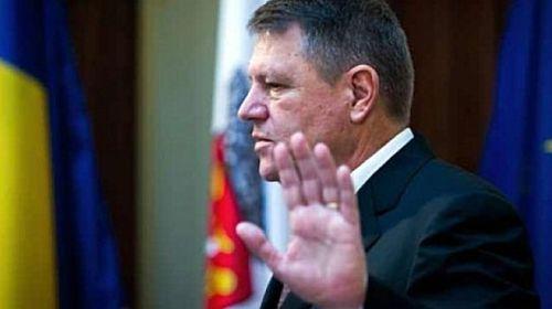 Klaus Iohannis a semnat decretele de numire a noilor procurori-şefi