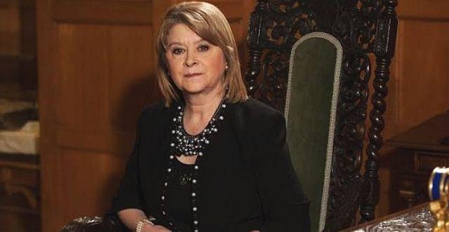 Marilena Rotaru se autodenunţă, ironică, ca participant la lovitura de stat din 10 august