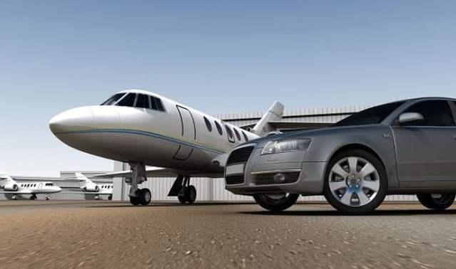 transfer aeroport