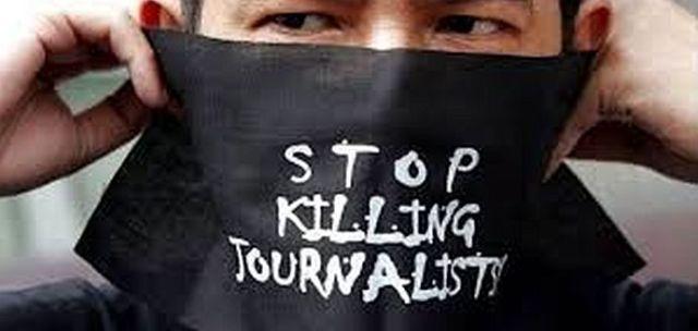 jurnalişti ucişi