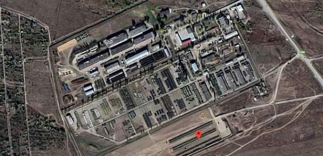 tancuri ruseşti