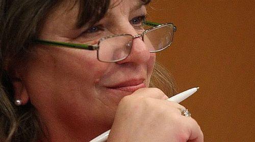 Norica Nicolai: Iohannis e capabil să sacrifice orice, inclusiv Constituţia