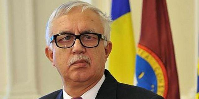 Augustin Zegrean: Codruţa Kovesi va deveni şefa Parchetului European