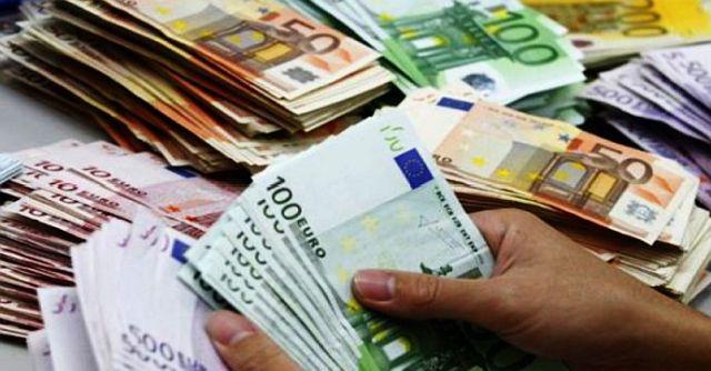 banii de la Trezorerie
