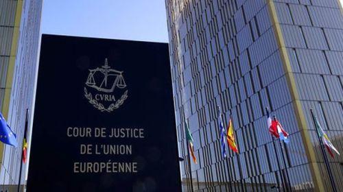 CJUE: Înființarea Secției Speciale încalcă dreptul Uniunii Europene