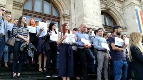Magistraţii refuză negocierile cu Viorica Dăncilă. Reacţia Alexandrei Lăncrănjan