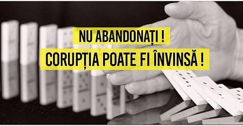 Protest pentru sustinerea Laurei Codruta Kovesi – Vineri, ora 17