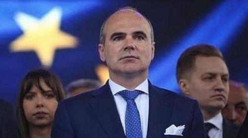 PNL Bucureşti, revoluţie. Îl vor şef pe Rareş Bogdan!
