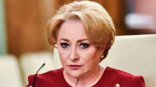 Viorica Dăncilă s-a supărat că Claudiu Manda a făcut-o proastă
