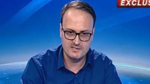 """Cumpănaşu, pe electroşocuri: """"Românii din Diaspora şi-au luat concediu ca să strângă semnături pentru mine!"""""""