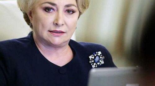 Dăncilă către Iohannis: Când îmi acceptaţi invitaţia la o confruntare?