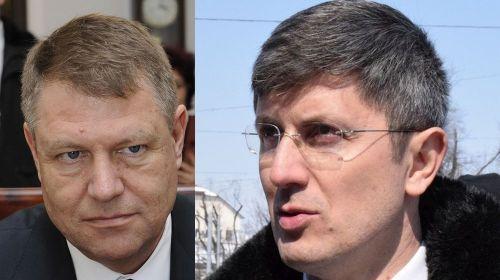 Klaus Iohannis – 39%, Viorica Dăncilă – 22,5%, Dan Barna – 16,4%