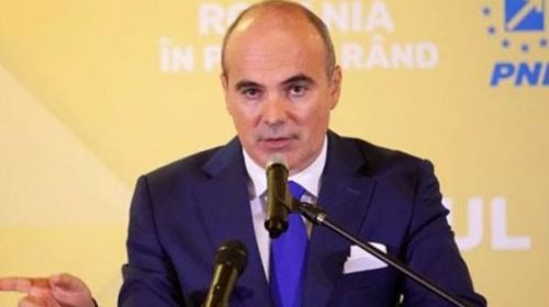 Rareş Bogdan afirmă: PSD nu are semnăturile pentru moţiune