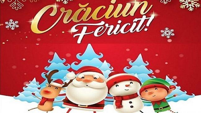 crăciun fericit