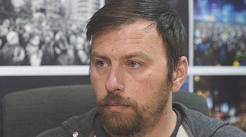 Adrian Albu, supravieţuitor Colectiv, candidat la Primăria Sector 2 din partea PLUS
