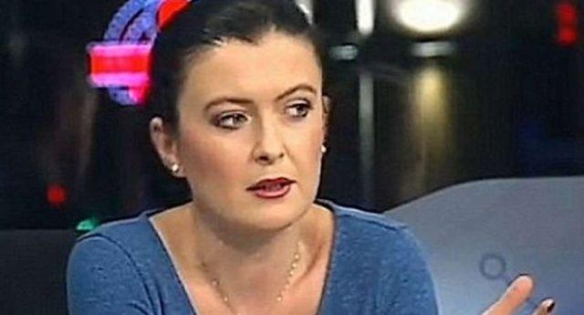 Sorina Matei: Ba Oancea e simpatizant Rusia şi China, nu eu!