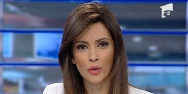 Andreea Berecleanu s-a supărat pe teledonullui Dan Voiculescu