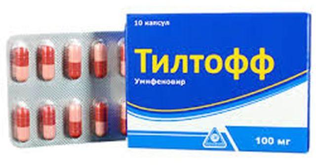 medicament rusesc