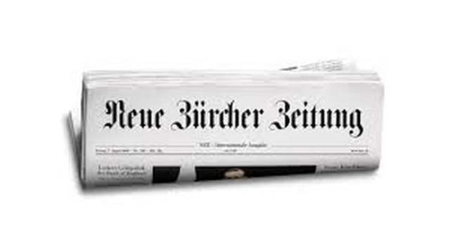 Neue Zurcher Zeitung a scăpat un articol în vena propagandei Budapestei