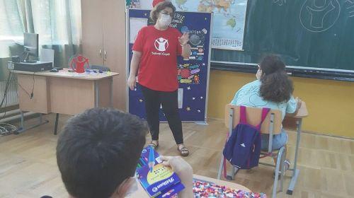 Salvați Copiii România începe un program amplu de educație remedială