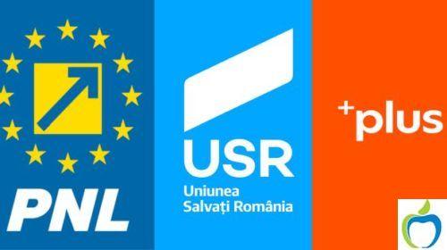 PNL – USR PLUS deţin majoritatea în Consiliul Local Sector 4