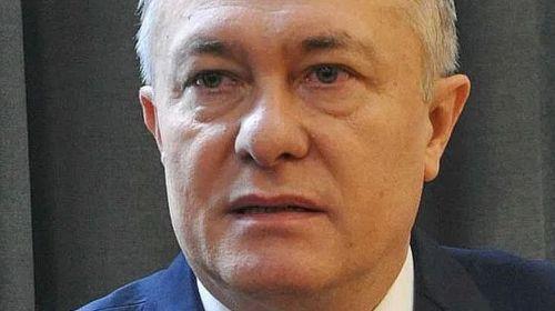 Cristian Diaconescu este propunerea României ca secretar general al OSCE