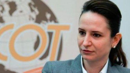 Giorgiana Hosu, procurorul-şef DIICOT, a demisionat