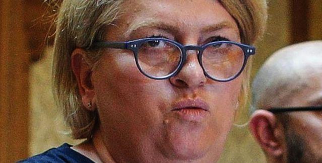 MediaSind solicită Parlamentului să demită întreaga echipă a Doinei Gradea