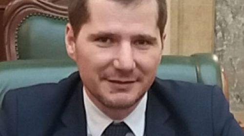 Cătălin Toma, preşedinte CJ Vrancea (PNL): Oprişan nu va primi nici o atribuţie!