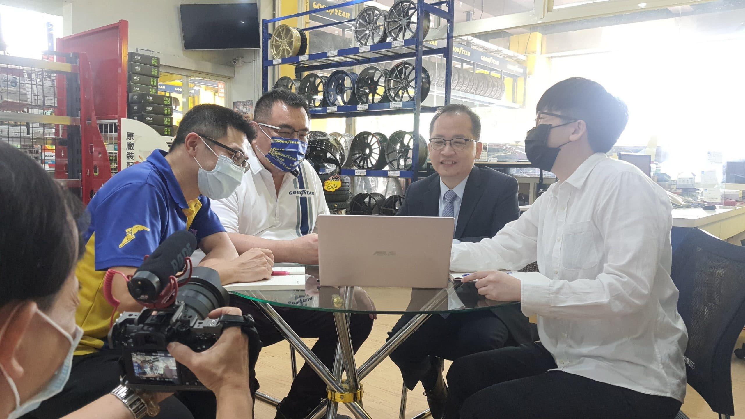 讓世界都看見-台灣好品牌電視節目專訪-「偉盟系統」03 製作單位:星澤國際 製作人:游祈盛、楊含容