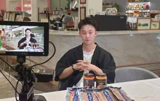 讓世界都看見-台灣好品牌-電視節目專訪-「春子私房料理」04 製作單位:星澤國際 製作人:游祈盛、楊含容