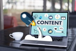 Content Marketing ist ein strategischer Marketing-Ansatz