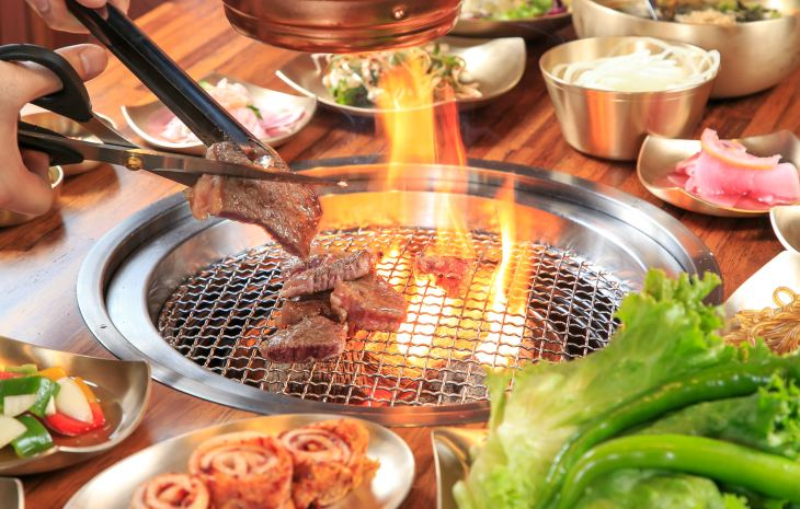 Meat Love 媒體餐敘