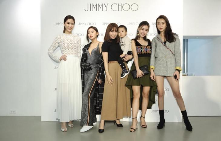 Jimmy Choo X Off-White