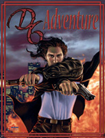 D6 Adventure