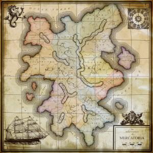 Mercatoria