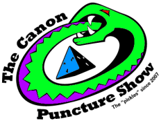 Canon Puncture Show