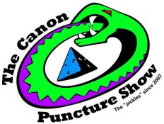 Canon Puncture Show