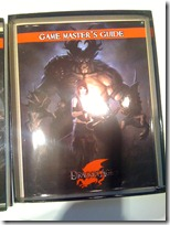 The Game Master's Guide